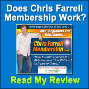 Does Chris Farrell Membership Work