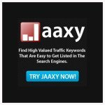 Jaaxy Keyword Tool – The Best Keyword Search Tool 2014