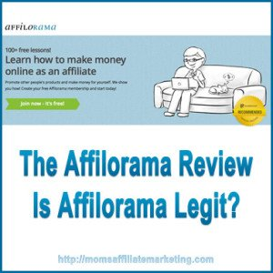 The Affilorama Review