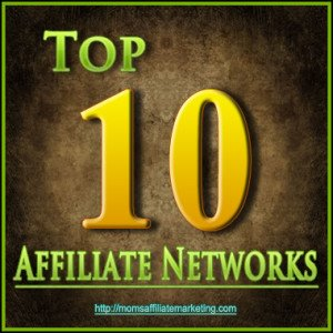 Top 10 Best Affiliate Networks 2014