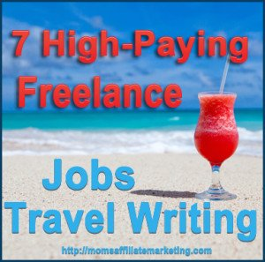 freelance jobs travel writing