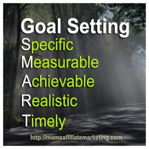 Why do people set goals