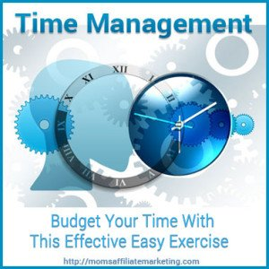 Budget Your Time With This Effective Easy Exercise